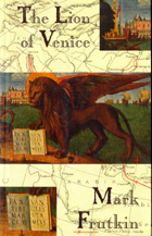 The Lion of Venice